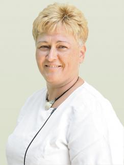 Bálint Lajosné
