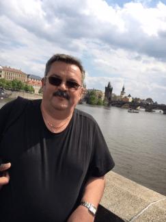 Dr. Mosonyi Attila szülész-nőgyógyász
