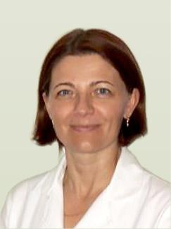 dr. Czifra Marianna reumatológus