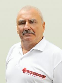 dr. Harmati László kardiológus