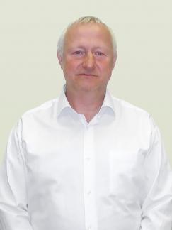 dr. Kazacsay László nőgyógyász főorvos
