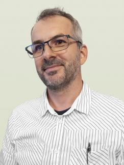 dr. Kovács Péter radiológus