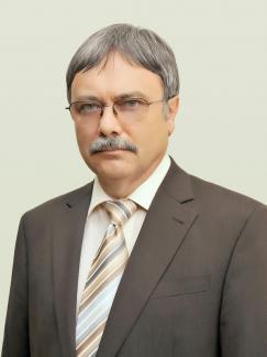 dr. Medgyesi Csaba urológus főorvos