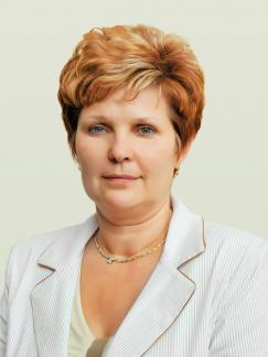 dr. Nemes Katalin reumatológus főorvos
