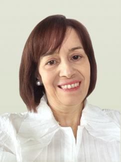 dr. Telek Judit endokrinológus
