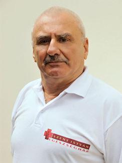 dr. Harmati László