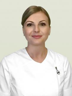 dr. Leiter Anett