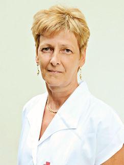 dr. Társi Tünde