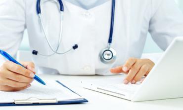 Fiatal kardiológus a Szent István Egészségházban