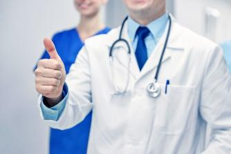 elégedett páciensek