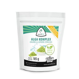 Alga komplex porkeverék