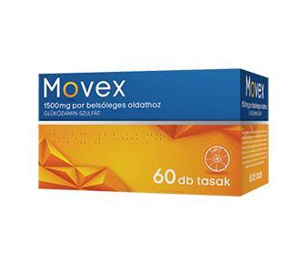 Movex por