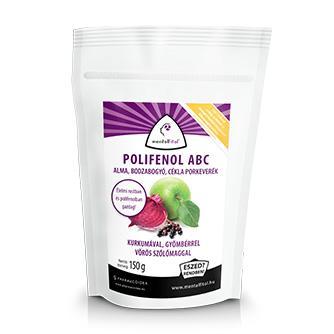 Polifenol ABC porkeverék
