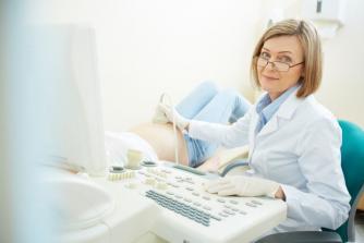 4D terhességi ultrahang vizsgálat