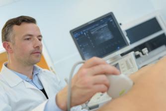 Nyaki ütőerek ultrahangos vizsgálata