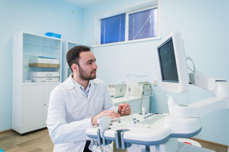 ultrahang vizsgálat